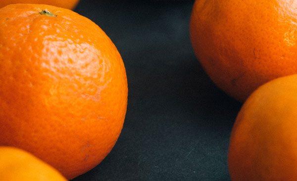 Oranges Produce