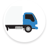 Transport & Delivery Icon