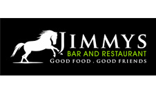 Jimmy's Bar and Restaurant Logo
